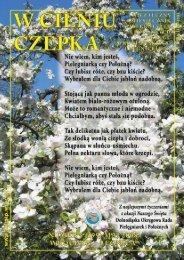 MAJ 2008 ( 1460 kB) - Dolnośląska Okręgowa Izba Pielęgniarek i ...