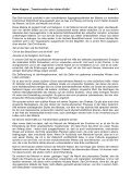 Transformation der vitalen Kräfte - Heinz Kappes - Page 3