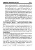 Transformation der vitalen Kräfte - Heinz Kappes - Page 6