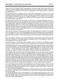 Transformation der vitalen Kräfte - Heinz Kappes - Page 7