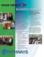 Program Brochure - Employer Registry