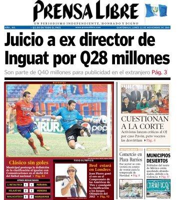 5 - Prensa Libre