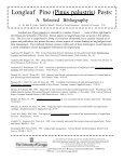 Longleaf Pine (Pinus palustris) Pests: - University of Georgia - Page 4