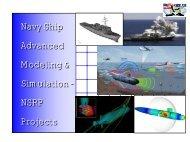 Surface Models - NSRP