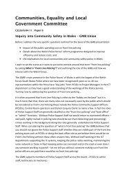 CELG(4)-04-11 (p6) (Saesneg yn Unig)