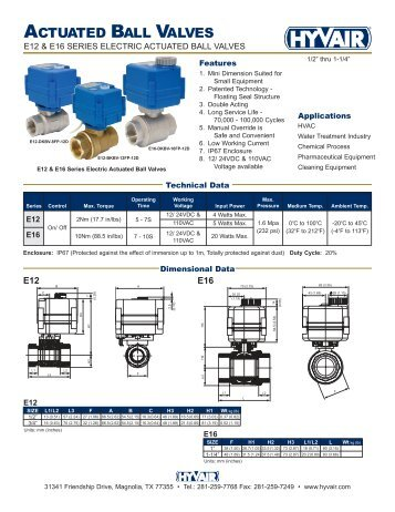 e12 e16 series electric actuated ball valves hyvair?quality\=85 hyvair valve wiring diagram another blog about wiring diagram \u2022