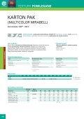 Tektury powlekane (PDF 964 kB) - Europapier - Page 6
