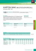 Tektury powlekane (PDF 964 kB) - Europapier - Page 7