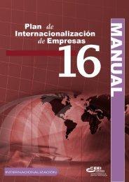 Plan de internacionalización - EmprenemJunts