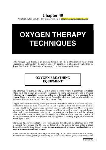 Ch 40 SM10c.pdf - Diving Medicine for SCUBA Divers
