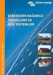 gel and agm batteries - Solar Bazaar