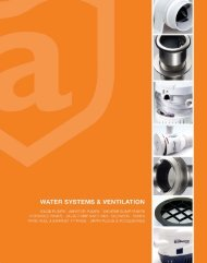 water systems - Attwood