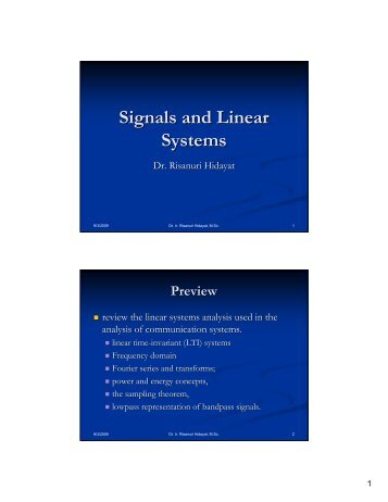 Signals and Linear Systems.pdf