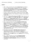 Flair José Carrilho - Sociedade Brasileira de Hepatologia - Page 6