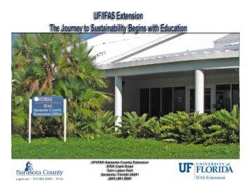 Edible Schoolyard Program - Sarasota County Extension