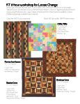 HERE - Sinnissippi Quilters, Inc. - Page 2