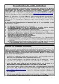 list of planning applications and other proposals submitted under the ... - Page 2