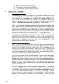 list of planning applications and other proposals submitted under the ... - Page 7