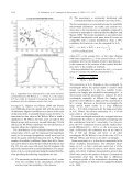 Variability in ultraviolet total optical depth during the - UV-B ... - Page 4