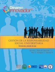 Gestión de la Responsabilidad Social Universitaria: Dimensiones y ...