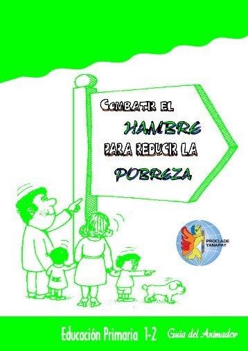 1-2 Ed Primaria - Ciudad Redonda