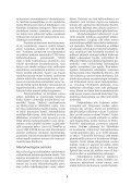 Muinaistutkija 12009painoon.indd - Suomen arkeologinen seura ry. - Page 5