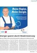 Die Stadtwerke Merseburg danken und gratulieren allen ... - Seite 5