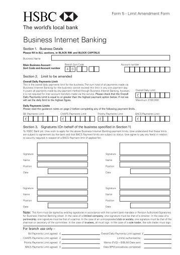 60 free Magazines from BUSINESS HSBC CO UK