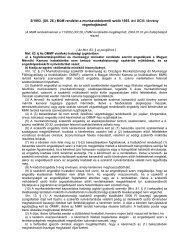 A munkavédelemről szóló 1993. évi XCIII. törvény végrehajtásáról