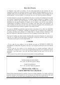 FEVRIER 2008 - La Porte Latine - Page 2