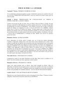 FEVRIER 2008 - La Porte Latine - Page 5