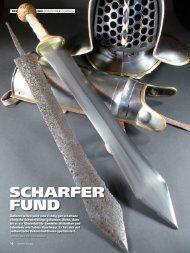 SCHARFER FUND