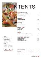 Gastronomad #6 November - December 2011 - Page 3
