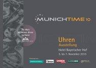 Vor - Munichtime