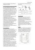 Altersbestimmung - Johannes Gutenberg-Universität Mainz - Page 2