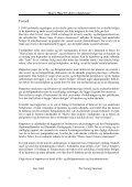Boligen og det kvalificerede hverdagsliv - Socialstyrelsen - Page 3