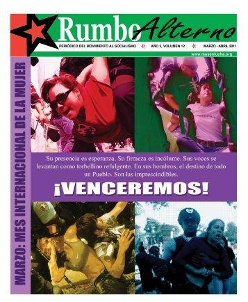 abril 2011 - Centro de Medios Independientes de Puerto Rico