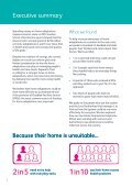 Home solutions to our care crisis - Papworth Trust - Page 4