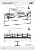 Konstruktionsvorschläge - Kalzip - Page 7