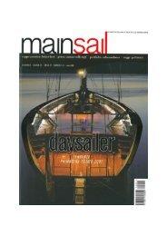 Main Sail marzo 2007 MF.pdf - Perini Navi