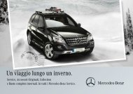 brochure - video - Mercedes-Benz Italia