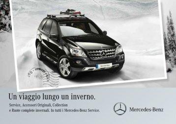 brochure - video - Mercedes-Benz Italia