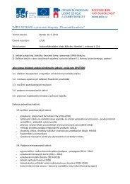 zápis z jednání pracovní skupiny Ekonomika města_16 05 ... - Mikulov