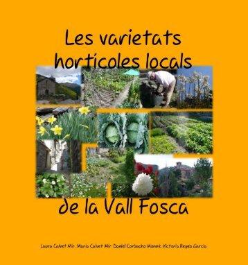 Page 1 Les varíefaí's _ a C ___ œ _ r. a la.. Lawn Colweî er. Mun-'in ...