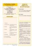 La Tradizione Cattolica - Fraternità Sacerdotale di San Pio X - Page 2