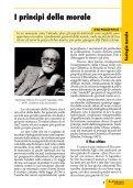 La Tradizione Cattolica - Fraternità Sacerdotale di San Pio X - Page 5