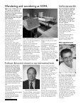 No 2 Feburary 20 2003 - Communications - University of Canterbury - Page 4