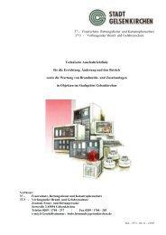 TAB Gelsenkirchen - UDS, Uwe Ungeheuer