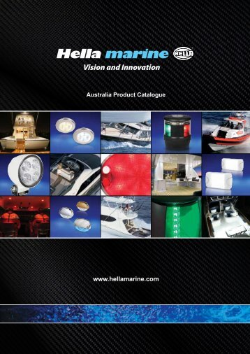 LED Sea Hawk - Industrial and Bearing Supplies