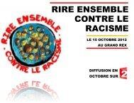 Le Grand Rex - Ville de Moissy-Cramayel